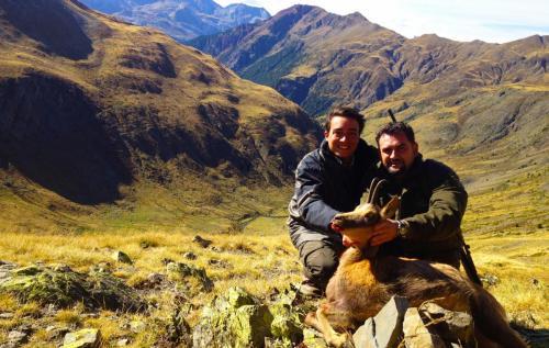 Hunting Spain 7