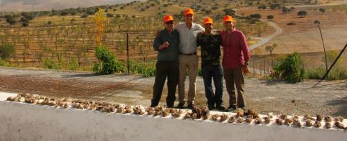 Hunting Spain 13