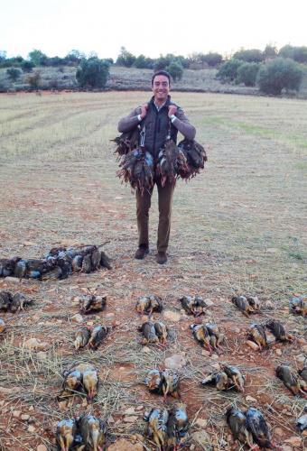 Hunting Spain 15